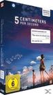 5 Centimeters per Second - ( DVD) - broschei
