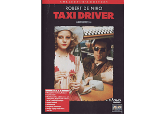 Taxi Driver [DVD]