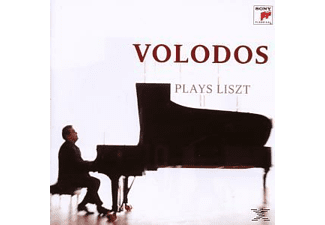 Arcadi Volodos - Volodos Plays Liszt [CD]