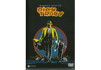 Dick Tracy [DVD]