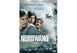 Nordwand - (DVD)
