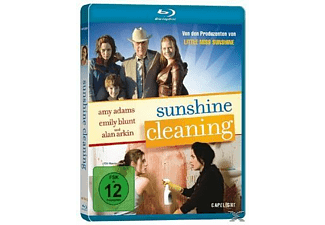 SUNSHINE CLEANING (BLU-RAY) [Blu-ray]