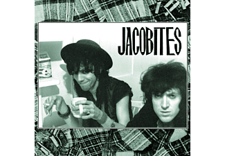 Dave Kusworth - JACOBITES - (CD)