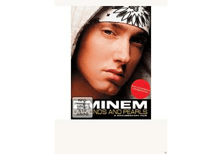 - Eminem - Diamonds and Pearls - (DVD)