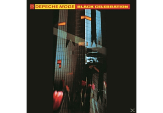 Depeche Mode - Black Celebration [Vinyl]