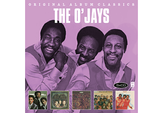 The O'jays - Original Album Classics [CD]