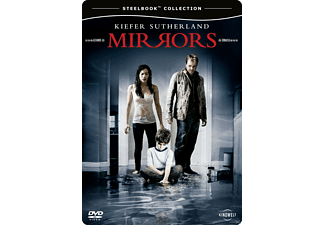 Mirrors (Steelbook Edition Collection) [DVD]
