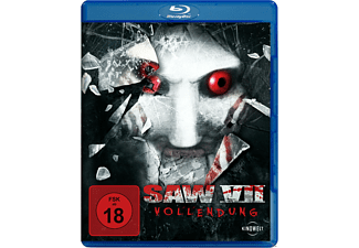 Saw 7 - Vollendung [Blu-ray]