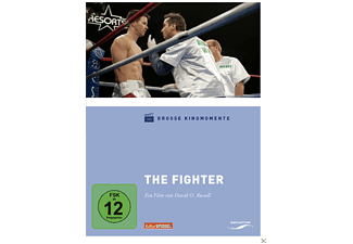 The Fighter [DVD]