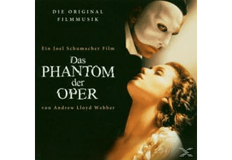 Andrew Lloyd Webber - Phantom Der Oper/Ost [CD]