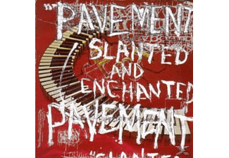 Pavement - Slanted And Enchanted [Vinyl]