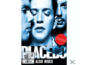 - Placebo - The Sun Also Rises - (DVD)