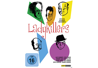 Ladykillers [DVD]