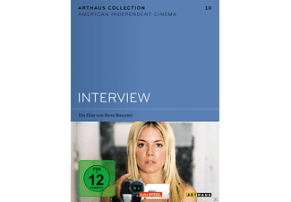 Interview (Arthaus Collection American Independent Cinema) [DVD]