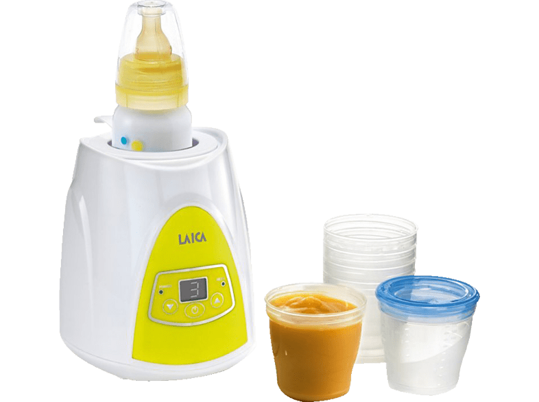 LAICA BC1004 προσωπική φροντίδα   παιδί για το μωρό υγιεινή  διατροφή αξεσουάρ δώρα για το πα