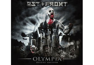 Ost+Front - Olympia (Deluxe Edition) [CD]