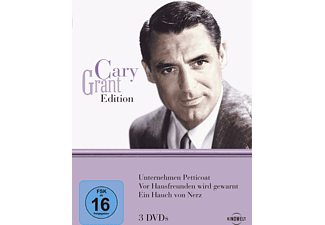 Cary Grant Edition 1 [DVD]
