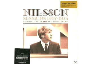 Harry Nilsson - Rarities Collection - (Vinyl)