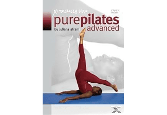 Pure Pilates Advanced [DVD]