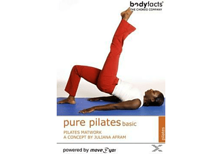 Sport - Aerobic/Fitness: Pilates, Pure Basic [DVD]