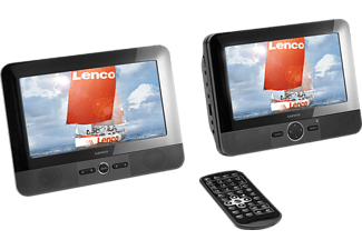lenco mes211 tragbarer dvd player kaufen saturn. Black Bedroom Furniture Sets. Home Design Ideas