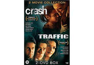 Traffic/Crash | DVD
