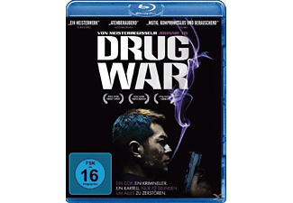 DRUG WAR [Blu-ray]