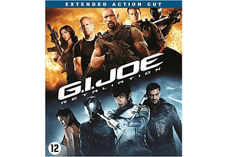 G.I. Joe 2: Retaliation | Blu-ray