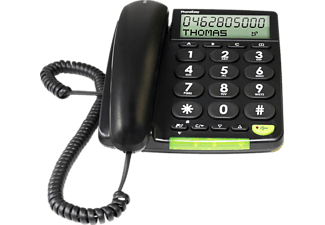 DORO PhoneEasy® 312cs Telefon