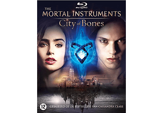 Mortal Instruments - City Of Bones | Blu-ray