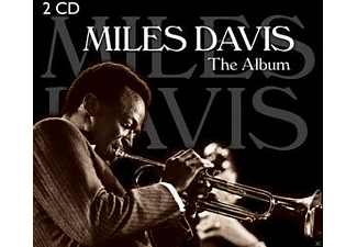 Miles Davis - The Album - 2 Cd [CD]