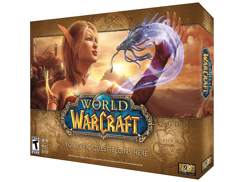 World of Warcraft Battlechest PC gaming   offline pc παιχνίδια pc computing   tablets   offline παιχνίδια pc gami