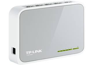 TP-LINK TL-SF1005D 5-port Netwerkswitch