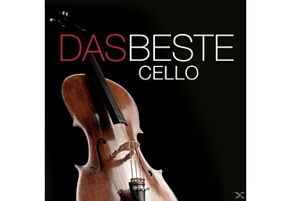 VARIOUS - Das Beste: Cello - (CD)