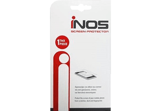INOS Screen Protector Apple iPhone 5/5s/5c Ultra Clear (1 τεμ.)