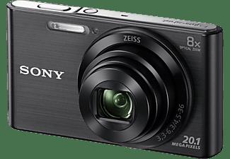 Sony DSCW830B