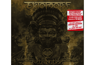 Ektomorf - Retribution (Digipak) [CD]