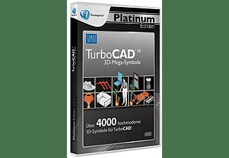 Turbocad deluxe 15