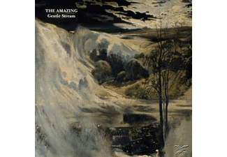 The Amazing - Gentle Stream [Vinyl]