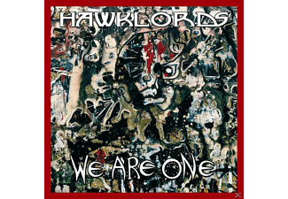 Hawklords - We Are One [CD]