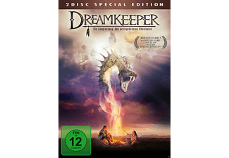DREAMKEEPER [DVD]