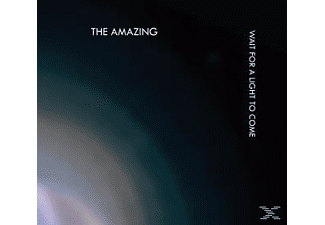 The Amazing - Wait For A Light To Come [Vinyl]
