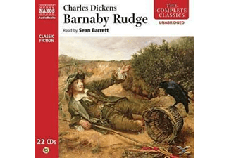 BARNABY RUDGE - 22 CD -
