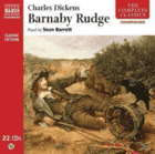 BARNABY RUDGE - 22 CD jetztbilligerkaufen