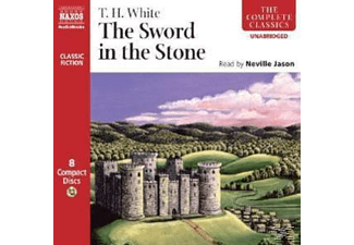 THE SWORD IN THE STONE - 8 CD -