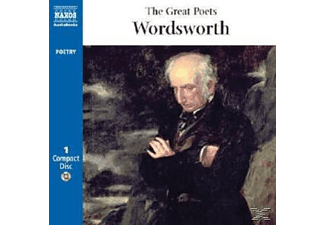 WILLIAM WORDSWORTH - 1 CD -
