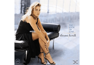 Diana Krall - The Look Of Love - (CD)