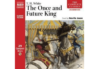 THE ONCE AND FUTURE KING - 29 CD -