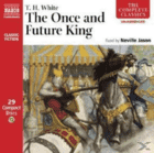 THE ONCE AND FUTURE KING - 29 CD jetztbilligerkaufen