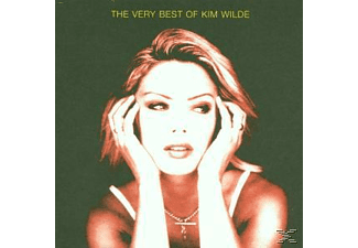 Kim Wilde - The Very Best Of [CD]